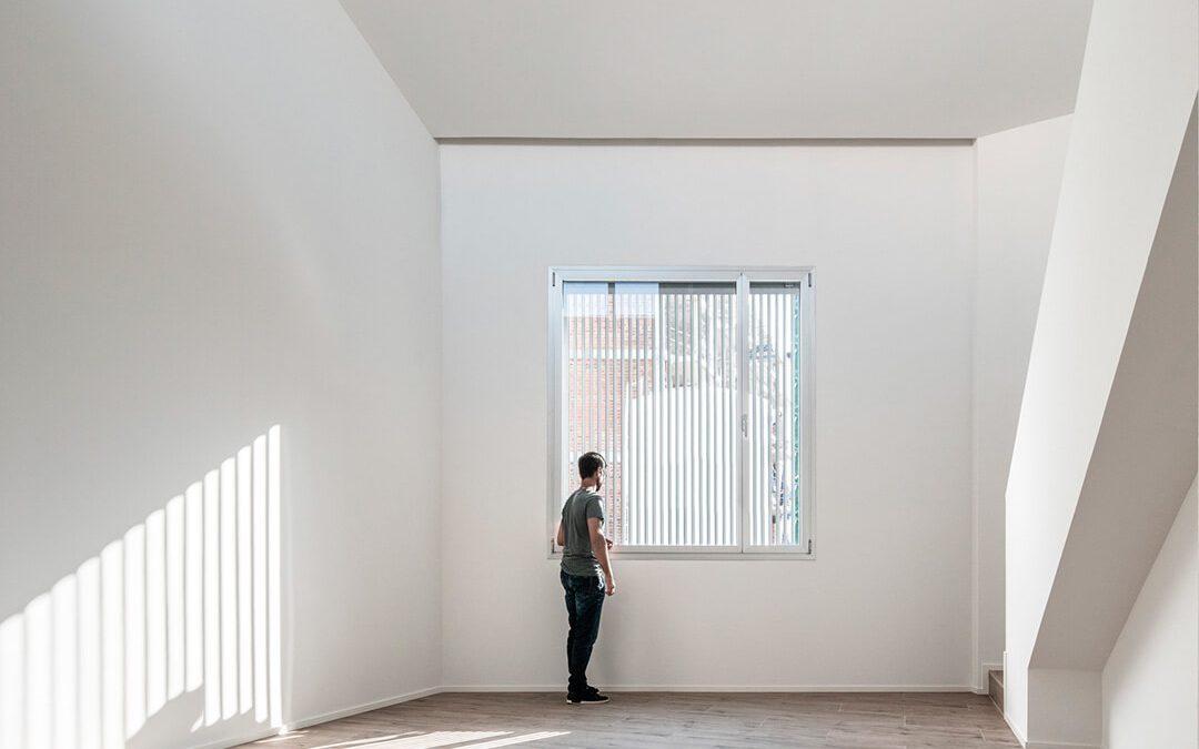 Viviendas Fernando Poo, Barcelona