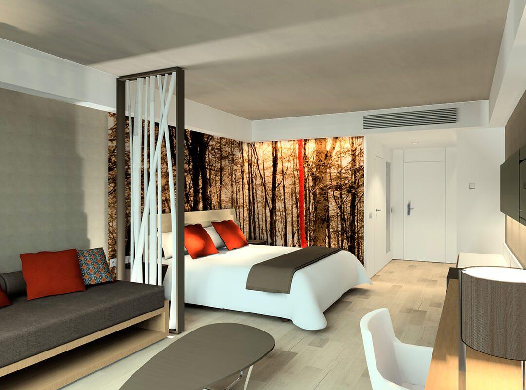 Hotel Illot Suites