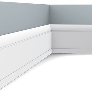 Zócalo Orac Decor SX104F - Maproba