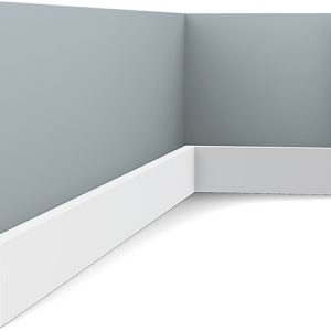 Zócalo Orac Decor SX162F - Maproba