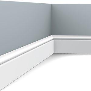 Zócalo Orac Decor SX165F - Maproba