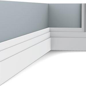 Zócalo Orac Decor SX180F - Maproba