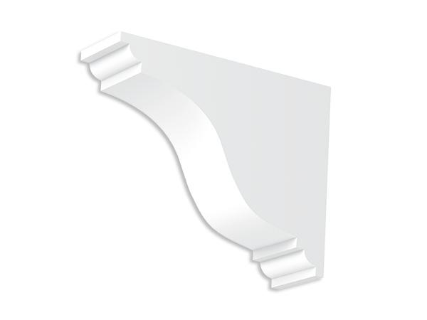 Dentiles exterior Orac Decor TF04 - Maproba