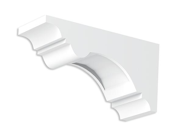 Dentiles exterior Orac Decor TF05 - Maproba